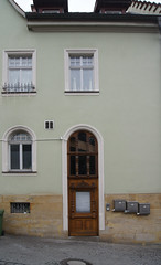 Bamberg, Germany (kate223332) Tags: bamberg germany bavaria oldcity door entry gateway portal deutschland