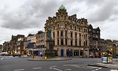 Edinburgh: George Street