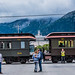 2019 - HAL Alaska Cruise - 23 - Port of Skagway - 4