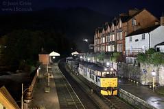 d38399 (15c.co.uk) Tags: class31 trainloadconstruction 31271 llangollenrailway llangollen emrps