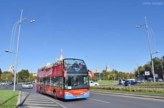 1 - 12.10.2019 (VictorSZi) Tags: romania bucharest bucuresti volvo volvoayatsb7l transport stb publictransport autumn toamna nikon nikond5300