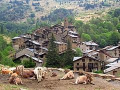 OS DE CIVÍS (Alt Urgell, Pirineu de Lleida) (Rafel.O.T.) Tags: pirineus catalunya pobles alturgell lleida