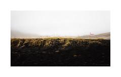 Amazing Iceland - Reynisfjara (Passie13(Ines van Megen-Thijssen)) Tags: 2019 ijsland iceland island reynisfjara blacksandbeach church canon inesvanmegen inesvanmegenthijssen