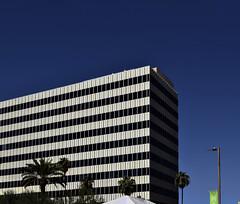 corner (aakeene) Tags: arizona tucson architecture urban city sky windows building