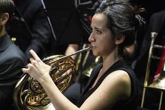 Trompa (Guillermo Relaño) Tags: madrid 6 teatro sexta beethoven pastoral especial sinfonía nuevoapolo pqee sony concierto a7 ensayo trompa guillermorelaño a7iii a7m3 edgarmartín ¿porquéesespecial