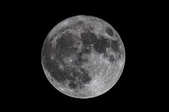 Full moon 🌚 (Manupastor43) Tags: nolight 600mm astrophotography night sky canon fullmoon moon