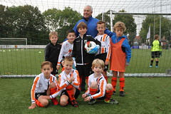 """HBC Voetbal   JO8-3 • <a style=""""font-size:0.8em;"""" href=""""http://www.flickr.com/photos/151401055@N04/48893150481/"""" target=""""_blank"""">View on Flickr</a>"""