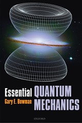 Essential Quantum Mechanics (smallpocketlibrary) Tags: free book bookspdf pdf medicine psychology ebook booksmedicine nutrition cosmos universe science physics technology astronomy neurology surgery anatomy biology chemistry mathematics university infographic picture photography animal wildlife fitness insects amazing wonderful incredibility beauty awesome nature smallpocketlibrary