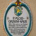 P.-Alois-Grimm-Haus in St. Blasien