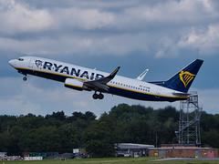 EI-ENB Ryanair Boeing 737-800(wl) (alex kerr photography) Tags: