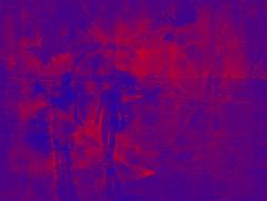Love is Blind (soniaadammurray - On & Off) Tags: digitalart art myart visualart abstractart experimentalart contemporaryart photoshop shadows reflections love blind hss sliderssunday