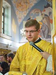 Богослужения Недели 17-ой по Пятидесятнице