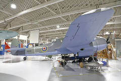 Royal Air Force Bristol Beaufort Mk8 DD931 (Rob390029) Tags: royal air force bristol beaufort mk8 dd931 raf museum hendon london