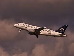D-AILF Lufthansa Airbus A319-100 (alex kerr photography) Tags: