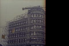 Deconstruct (Germán Talavera) Tags: nikonfm2 luxembourg moody 35mm film analogue kodak gold