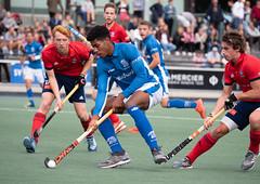PA131336 (roel.ubels) Tags: hockey fieldhockey kampong hdm tilburg sport topsport 2019 hoofdklasse livera