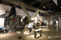 Bristol 167 Brabazon Mk1 (Matt Sudol) Tags: aerospace bristol filton aerodrome airport airfield museum 167 brabazon mk1