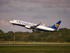 EI-EKF Ryanair Boeing 737-800 (alex kerr photography) Tags: