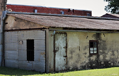 Oldie Moldie (Reminds me of...) Tags: rmo texas granger dilapidated patina williamsoncounty