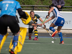 XA131748 (roel.ubels) Tags: hockey fieldhockey kampong hdm tilburg sport topsport 2019 hoofdklasse livera