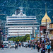 2019 - HAL Alaska Cruise - 24 - Port of Skagway - 5