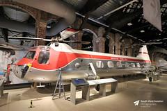 Bristol 173 Mk1 (Matt Sudol) Tags: aerospace bristol filton aerodrome airport airfield museum 173 mk1