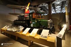 Bristol 46A Babe III (Matt Sudol) Tags: aerospace bristol filton aerodrome airport airfield museum 46a babe iii replica bapc87 geasq