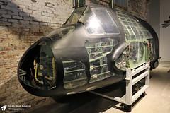 Bristol 156 Beaufighter IIF (Matt Sudol) Tags: aerospace bristol filton aerodrome airport airfield museum 156 beaufighter iif