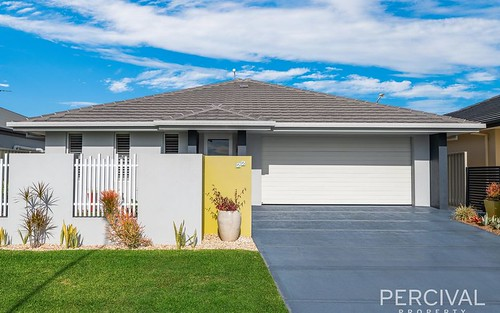 22 Harbourside Crescent, Port Macquarie NSW 2444