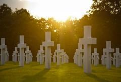 Ardennes American Cemetery in Belgium (medievalmatter) Tags: ardennes worldwar2 wwii ww2 battleofthebulge americanbattlemonuments