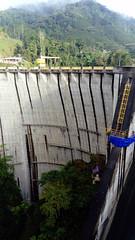Represa Hidroelectrica de Cachi