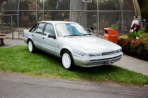 Holden Calais (VL) (photo 3)