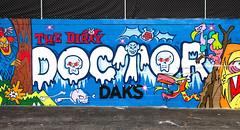 PA130682 (rob dunalewicz) Tags: 2019 atlanta graffiti tags msk daks dax