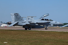 170409_026_SnF_SuperHornet (AgentADQ) Tags: us navy fa18f super hornet jet fighter plane airplane military aviation sun n fun lakeland florida flyin expo air show airshow 2017
