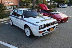Lancia Delta HF Integrale Evo (Bschatz2) Tags: lancia integrale diablosv