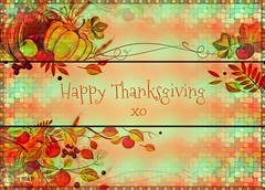 Thankful! (Marcia Portess-Thanks for a million+ views.) Tags: thanks grateful design october canada canadianthanksgiving happythanksgiving marciaportess marciaaportess map thankful