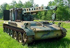 """M578 Armored Recovery Vehicle 1 • <a style=""""font-size:0.8em;"""" href=""""http://www.flickr.com/photos/81723459@N04/48894772838/"""" target=""""_blank"""">View on Flickr</a>"""