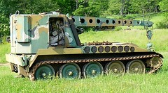 """M578 Armored Recovery Vehicle 2 • <a style=""""font-size:0.8em;"""" href=""""http://www.flickr.com/photos/81723459@N04/48894773133/"""" target=""""_blank"""">View on Flickr</a>"""
