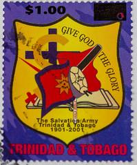 Trinidad and Tobago Salvation Army
