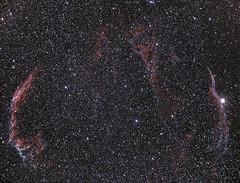 Cygnus Loop (SubOrbitalBen) Tags: qhy zwo edgehd rasa telescope cygnus sky hubble photoshop pixinsight astrophotography asi071mc asi071mcpro adobe deepsky d7000 fraservalley galaxy halpha lightroom longexposure cgx canada celestron vancouver britishcolumbia nasa nebula ngc night nightphotography milkyway astrometrydotnet:id=nova3671101 astrometrydotnet:status=solved