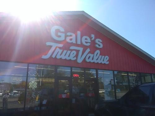 Gale's True Value - Kalamazoo