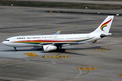 Tibet Airlines | Airbus A330-200 | B-1046 | Shanghai Hongqiao (Dennis HKG) Tags: aircraft airplane airport plane planespotting canon 7d 100400 shanghai hongqiao zsss sha tibet tibetairlines tba tv airbus a330 a330200 airbusa330 airbusa330200 b1046