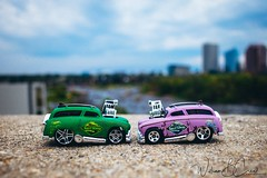 2019 Hot Wheels Rod Squad Surf N Turf (williamcrew378) Tags: hotwheels surfnturf 164diecastcars toys toycars mattel diecastcars yinyang