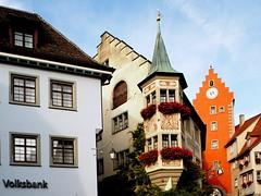 - Meersburg am Bodensee - (HOR-BS 696) Tags: berndsontheimer badenwürttemberg meersburg