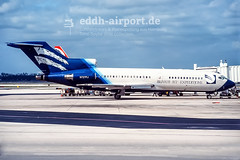 Privat Jet Expd., N727PJ (timo.soyke) Tags: b727 b727100 boeing n727pj plane aircraft airplane