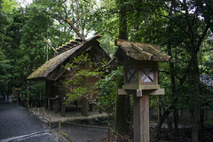 Ise Inner Shrine (pwang203) Tags: edo shinto ise inner shrine japan rain amaterasu 内宮 神道 naiku 伊勢神宮 伊勢