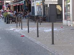 Mont de Marsan, Landes: ville propre? (Marie-Hélène Cingal) Tags: france montdemarsan landes 40 aquitaine nouvelleaquitaine sudouest