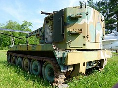 """M578 Armored Recovery Vehicle 3 • <a style=""""font-size:0.8em;"""" href=""""http://www.flickr.com/photos/81723459@N04/48895494222/"""" target=""""_blank"""">View on Flickr</a>"""