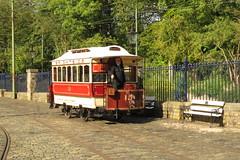 15 Crich Tramway Village (localet63) Tags: crichtramwayvillage derbyshire horsedrawn tramcar sheffieldcorporationtramways 15