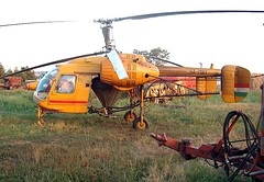"Kamov Ka 26 Hoodloom 1 • <a style=""font-size:0.8em;"" href=""http://www.flickr.com/photos/81723459@N04/48895606287/"" target=""_blank"">View on Flickr</a>"